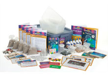 AfterSchool KidzScience Beach Science Kit